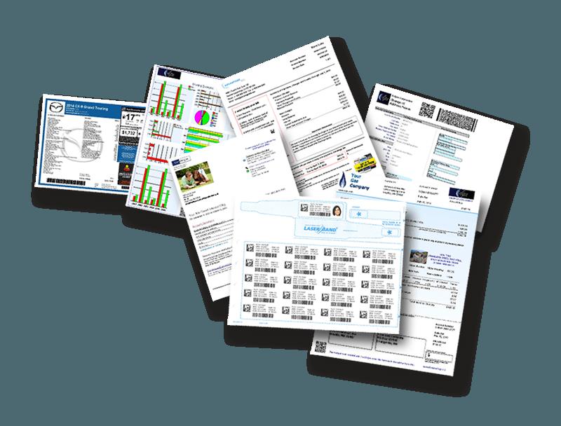DocWizard vs Native E1 Form comparison for OEM Software Partnerships