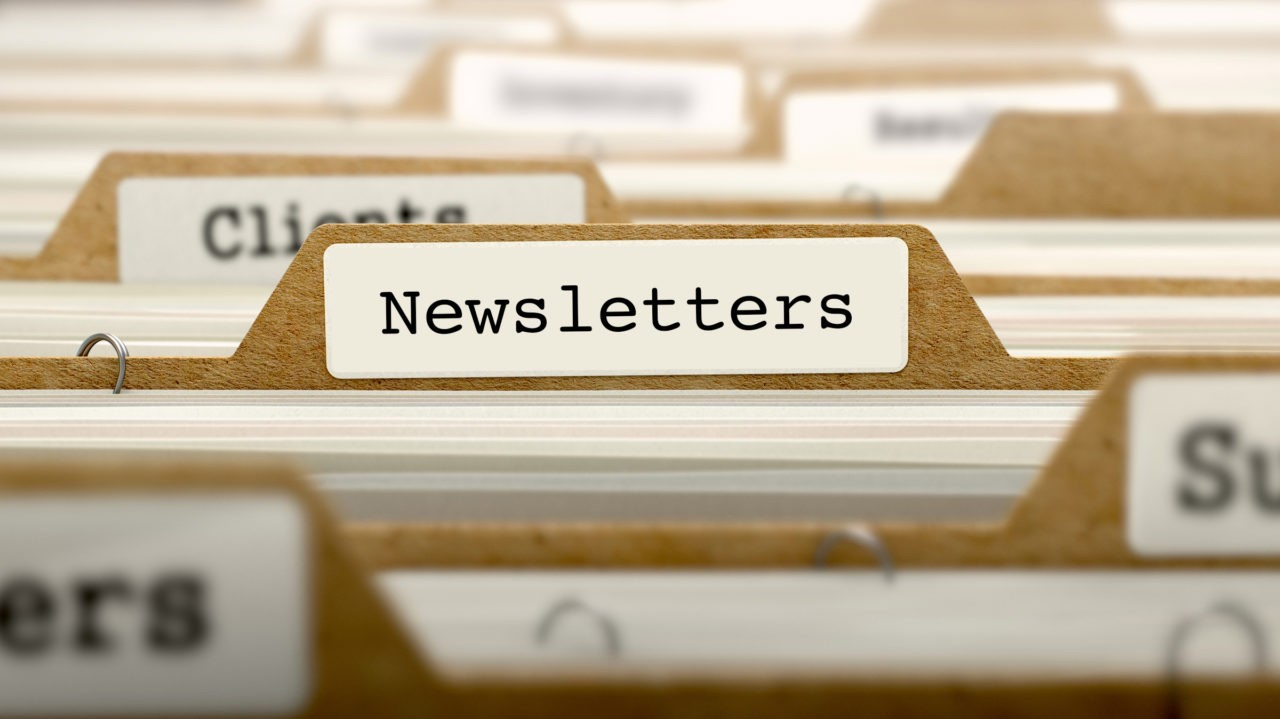 document industry newsletters by Eclipse Corp.
