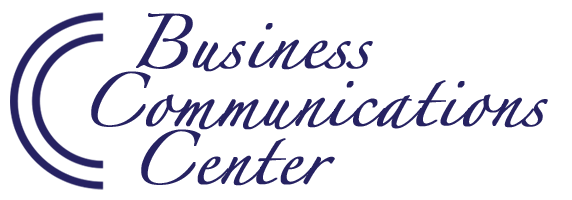 Business Communications Center logo
