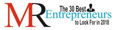 Mirror Review 300 best entrepreneurs logo
