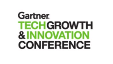 Gartner Tech Conference logo